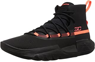 Under Armour Herren UA Sc 3zer0 II Basketballschuhe, Scarpe da Basket Uomo