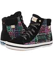 Keds x kate spade new york Kids - Double Up High Top (Little Kid/Big Kid)