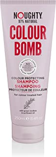 Noughty Colour Bomb Colour Protecting Shampoo, 250ml