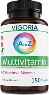 Amazon.es: hierro vitaminas