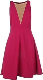 STELLA MCCARTNEY Luxury Fashion Womens 582795SNA285561 Purple Dress | Fall Winter 19