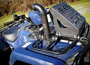 New High Lifter Snorkel Kit - 2014-2017 Honda TRX420FM1 Rancher 4x4 ATV