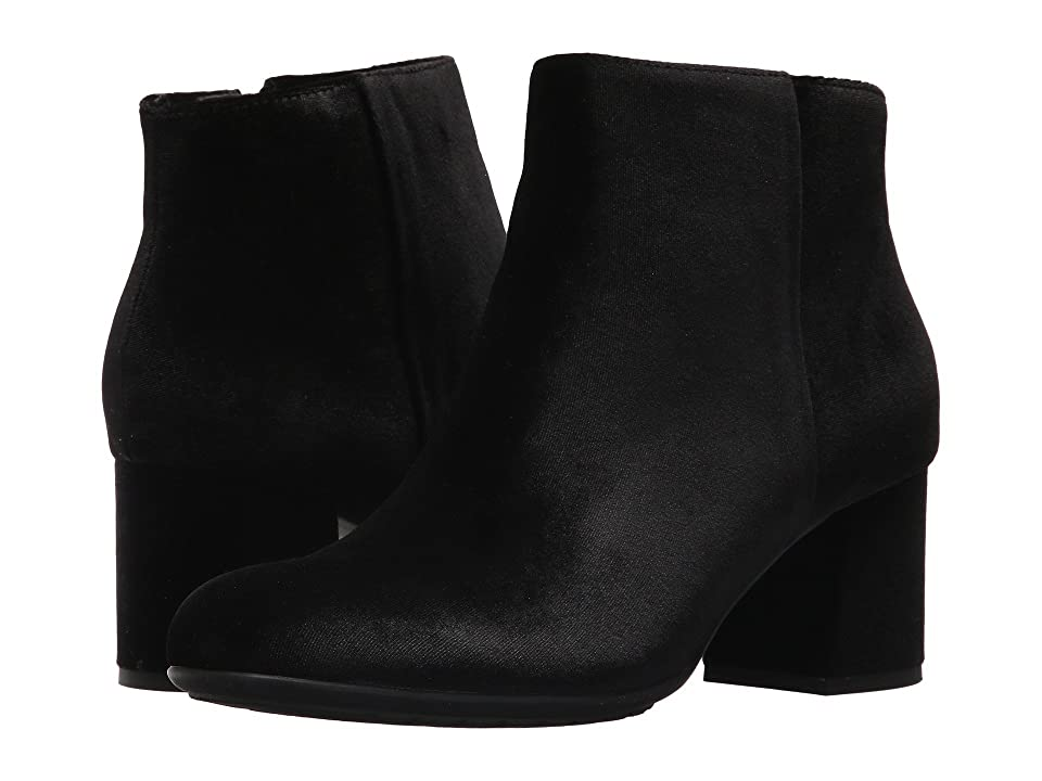 Earth Apollo Earthies (Black Velvet) Women