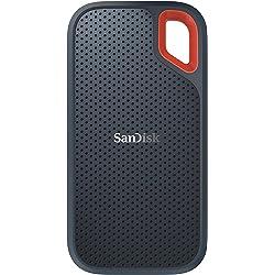 SanDisk Extreme SSD portátil 1TB