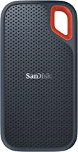 SanDisk 1TB Extreme Portable External SSD – Up to 550MB/s – USB-C, USB 3.1..