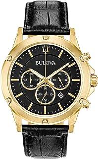 بولوفا ساعة رسمية موديل (97B179)