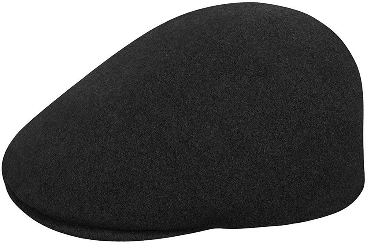 Kangol New color Men's Seamless Cap Limited time sale 507 Wool