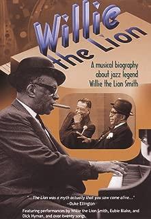 Willie Smith - Willie the Lion
