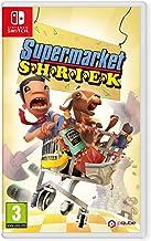 Supermarket Shriek (Nintendo Switch)