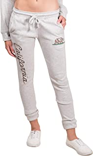 Women's Hacci Jogger Pants Active Basic Sweatpants