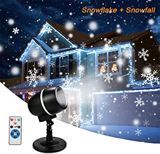 Best christmas countdown projector Reviews