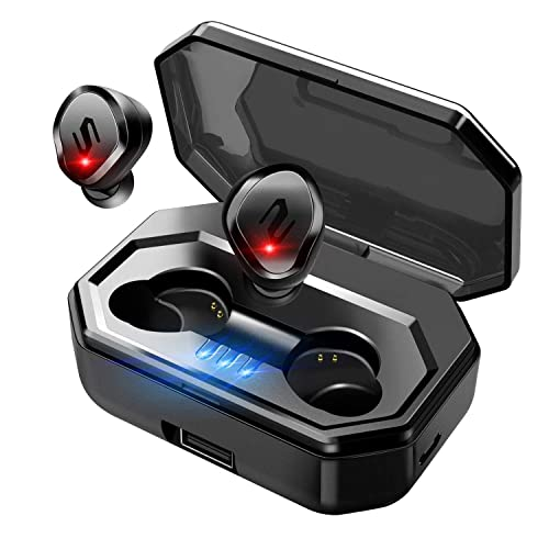 Wireless Bluetooth Earbuds For Android Amazon Com