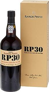 Ramos Pinto RP 30 Tawny 30 Years Portwein 1 x 0.75 l