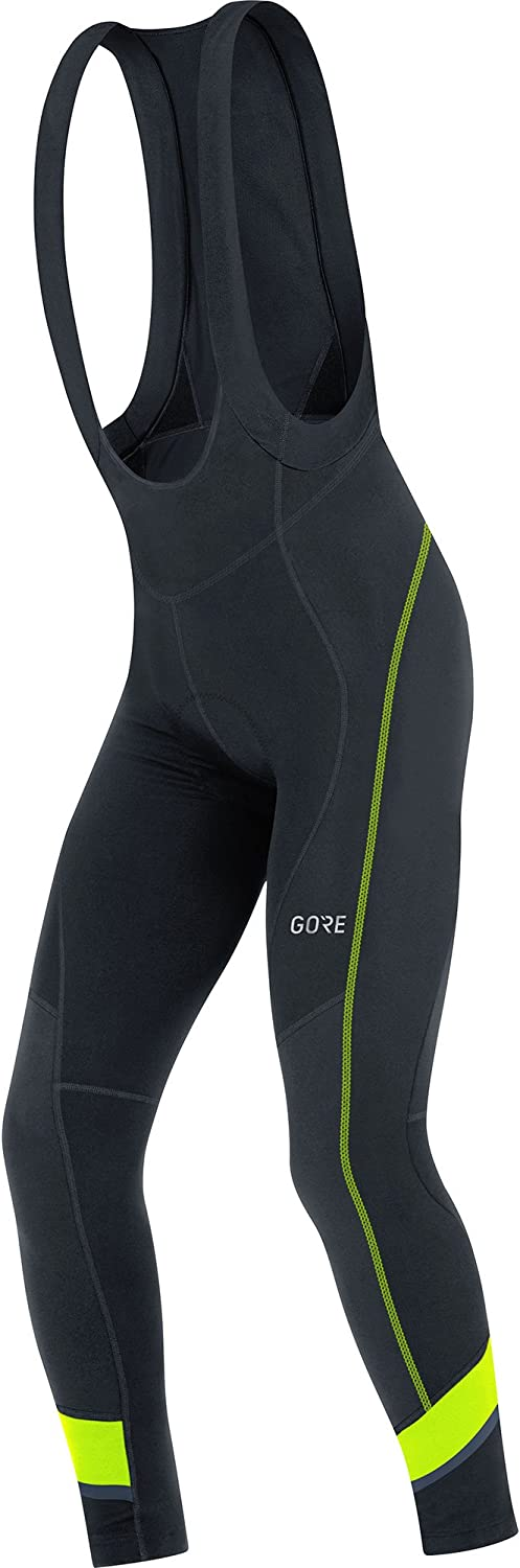 GORE WEAR C5 Thermo Bib Tights+