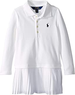 ae79850ce Girls Polo Ralph Lauren Kids Dresses + FREE SHIPPING | Clothing