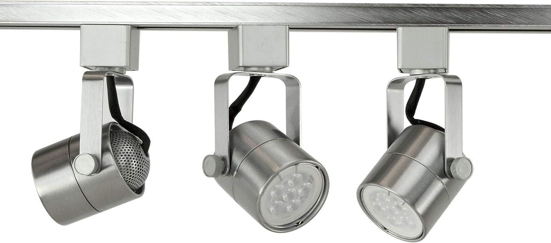 Direct-Lighting Brand Al sold out. H System 3-Lights 500 7.5W lumens mart GU10 LED