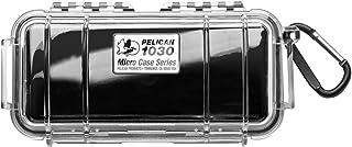 Pelican 1030 Micro Case, Black