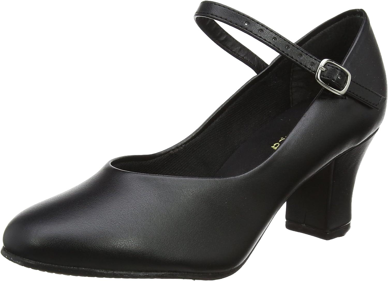 So'Danca CH52 Women's Character shoes 2in Heel