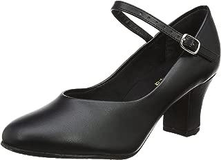 So Danca CH52 Women's Character Shoe 2in Heel