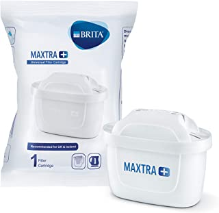Brita Maxtra 滤水壶 滤芯 白色 1 Stück
