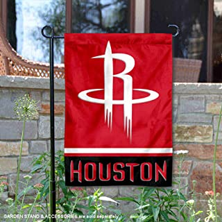 Wincraft Houston Rockets Double Sided Garden Flag