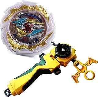 Battling Tops Toy Evolution Blades Turbo God Bey Games Accessories Bey Burst Gaming Toy Super King B-171 Tempest Dragon Cm...