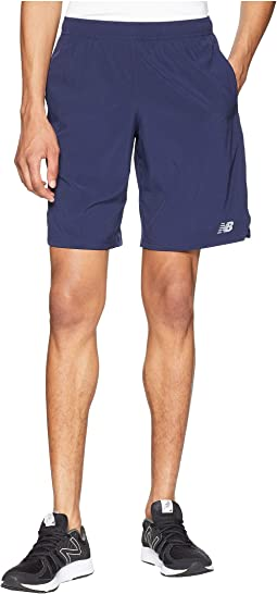 48d5d78f942e2 Men's New Balance Shorts + FREE SHIPPING | Clothing | Zappos.com