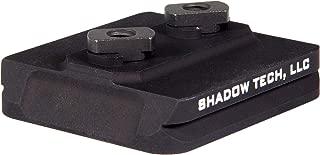 Shadow Tech, LLC Multiuse Arca RC2 Connector (M.A.R.C.) M-LOK Plate Tripod Adapter