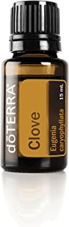doTERRA, Clove, Eugenia caryophyllata, Pure Essential Oil, 15ml