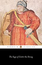 The Saga of Grettir the Strong (Penguin Classics)