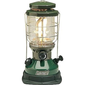 Coleman Northstar Duel Fuel Lantern