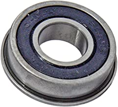 Flanged Sealed FR8-2RS 1/2 x 1-1/8 x 5/16 inch Ball Bearings VXB Brand