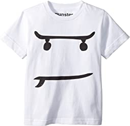 Munster Kids - Snaggle Tee (Toddler/Little Kids/Big Kids)