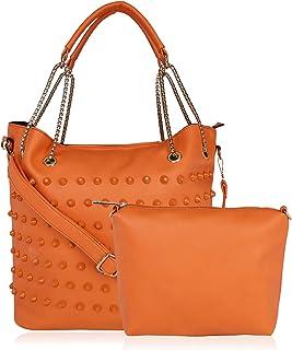 KLEIO Women's Handbag (Set of 2)