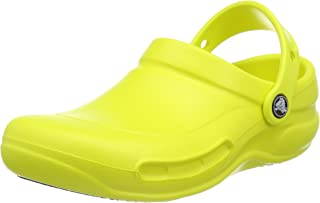 32111002aff7c Amazon.com  Yellow - Mules   Clogs   Shoes  Clothing
