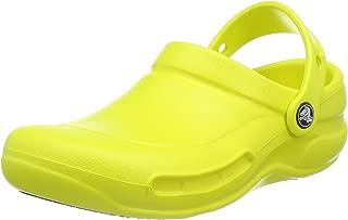 Crocs Unisex Bistro Work Clog