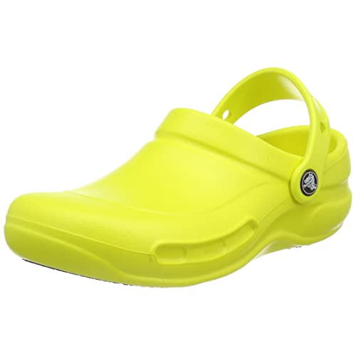 6649d19bdceb Crocs Men s and Women s Bistro Clog