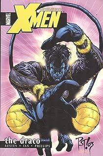 Uncanny X-Men Volume 4: The Draco TPB