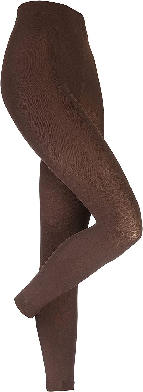 HEAT HOLDERS - Womens Thick Winter Warm Fleece Lined Insulated Thermal Leggings