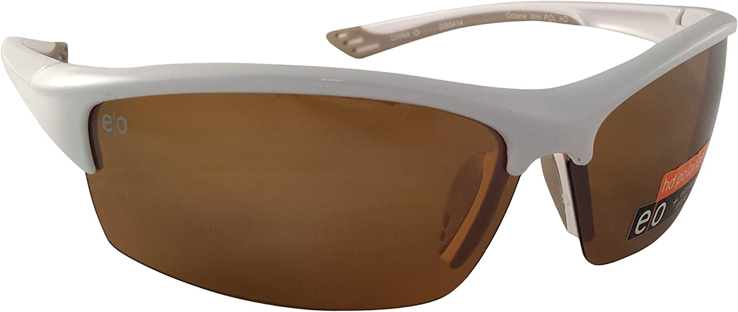 Extreme Optiks Octane Hi Definition Polarized Sunglasses