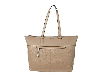 Fiorelli Chelsea Tote (Clay) Handbags