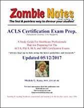 Best zombie notes acls Reviews