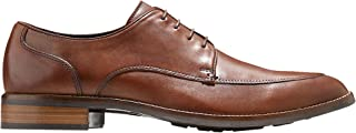 cole haan split toe oxford