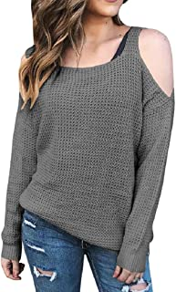 peek a boob sweater