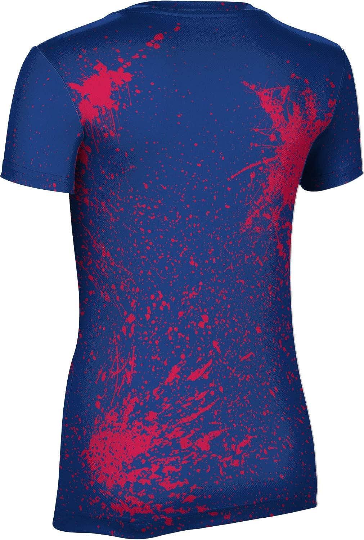 ProSphere University of South Alabama Girls' Performance T-Shirt (Splatter)