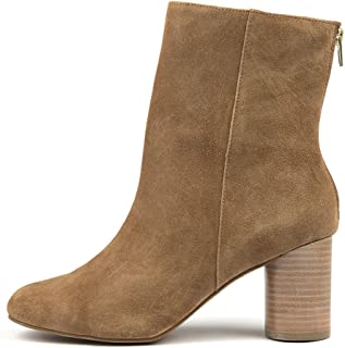 SIREN Prince-SI Womens Shoes Ankle Boots Heels