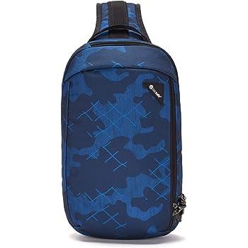 Pacsafe Vibe 325 10 Liter Anti Theft Sling Bag/Crossbody-Fits 13 Inch Laptop Cross Body