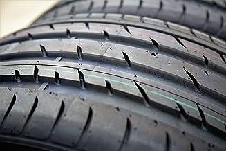 Haida HD927 High Performance Radial Tire-265/40ZR21 105W
