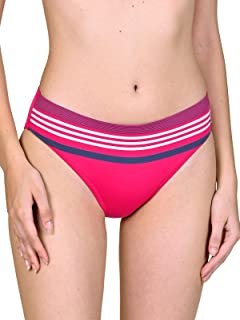 Lisca 41434 Women's Dominica Striped Bikini Bottom