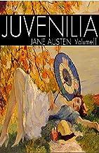 Juvenilia – Volume II (English Edition)